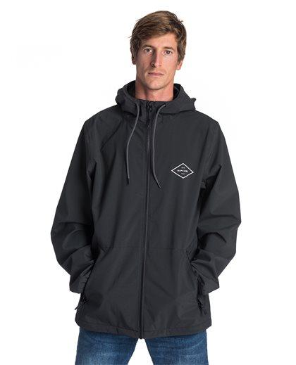 Essential Surfers Anti-Series - Jacket