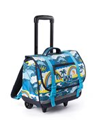 Wheelie Satchel Surf Planet