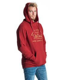 Surf Supply Co. Fleece