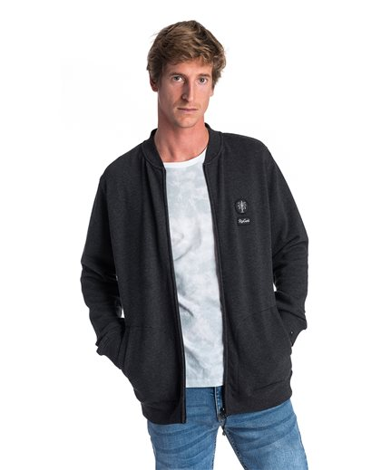 Bomber Fleece