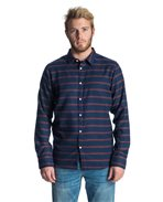 Stroked VC Long Sleeve Shirt