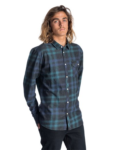 Cowabunga Long Sleeve Shirt