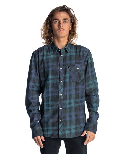 Cowabunga Long Sleeve Shirt
