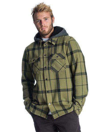 Hollow Long Sleeve Shirt