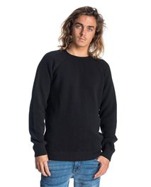 Raglan'S Crew Sweater