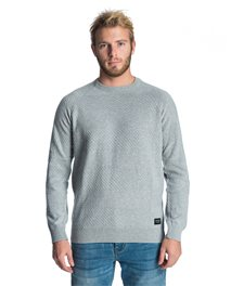 Skipper Crew Sweater