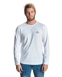 Scripter Long Sleeve Tee