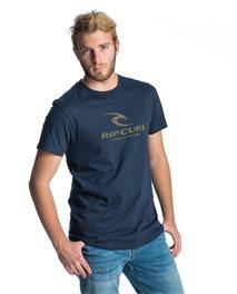 T-shirt manches courtes Peak Icon
