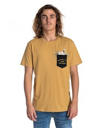 T-shirt a maniche corte Greenthumb