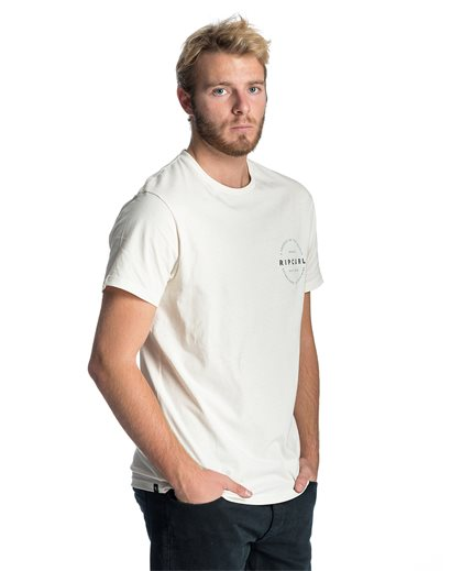Authentic Short Sleeve Tee