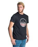 T-shirt a maniche corte Watermark