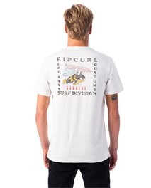 Camiseta Sea Bees S.I.