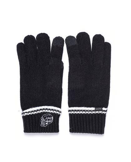 Dark Island Gloves
