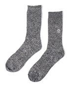 Arrival Wool Crew Sock