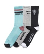 Funky Crew Socks
