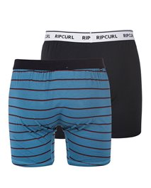 Boxer Stripy & Solid