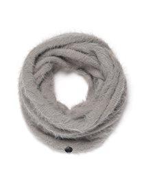 Foulard Fuzzy Circular