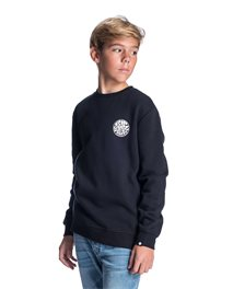 Wettie Crew Fleece Boy