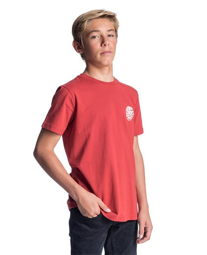 Wettie Boy Short Sleeve - Tee