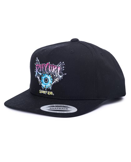 Spike Boy Cap