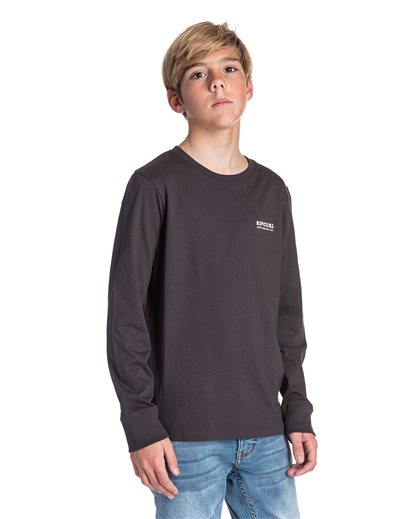 Sea Bees Long Sleeve Tee