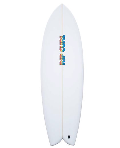 Twin PU Clear - Rip Curl Surfboards