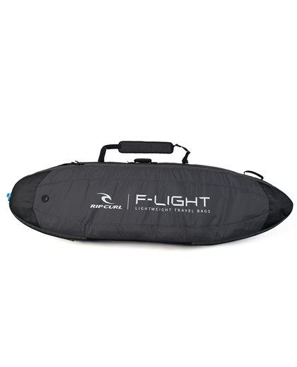 F-Light Double Cover 6'3 Boardbag