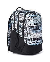 Mochila Tri School Cover Up