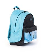 Double Dome Glow Wave Backpack