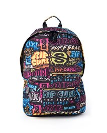 Dome Cover Up Backpack