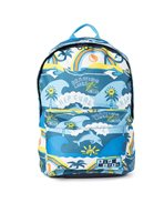 Mochila Dome Surf Planet