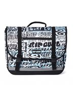 Zaino School Satchel Cover Up