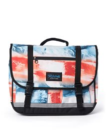 Mochila School Satchel Photo Scrt