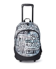 Sac à dos Wheelie Proschool Cover Up