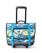 Zaino Wheelie Satchel Surf Planet
