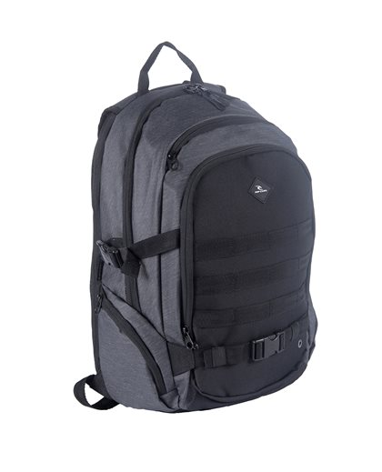 Posse Midnight - Backpack