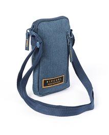 Slim Pouch Cordura Shoulder Bag