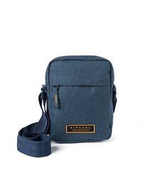 No Id Cordura Shoulder Bag