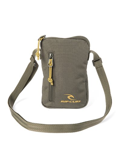 Slim Pouch Stacka Shoulder Bag