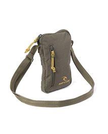 Slim Pouch Stacka Shoulder Bag