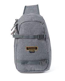Blizzard Sling Cordura Shoulder Bag