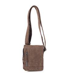 Leazard Pouch Shoulder Bag