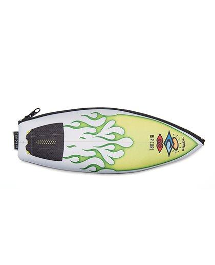 Surfboard Pencil Case