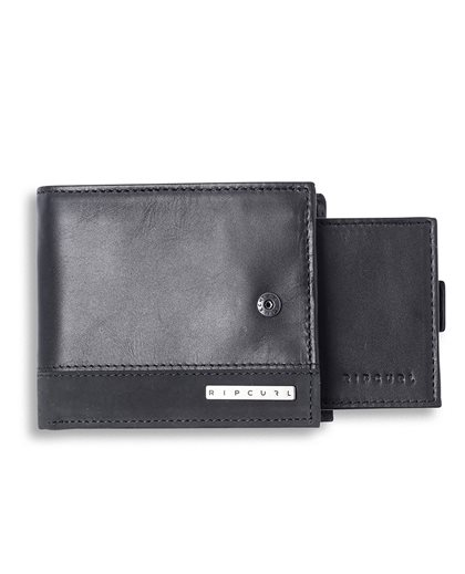 Mission Clip RFID 2 In 1 Wallet