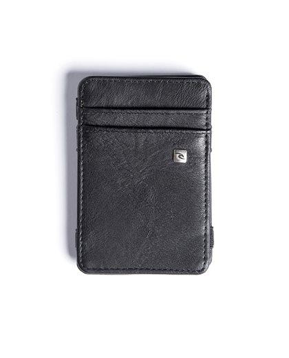 Pu Magic Wallet Wallet