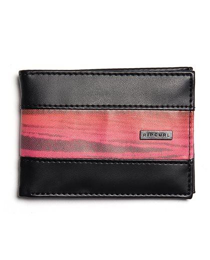 Flow PU Slim Wallet