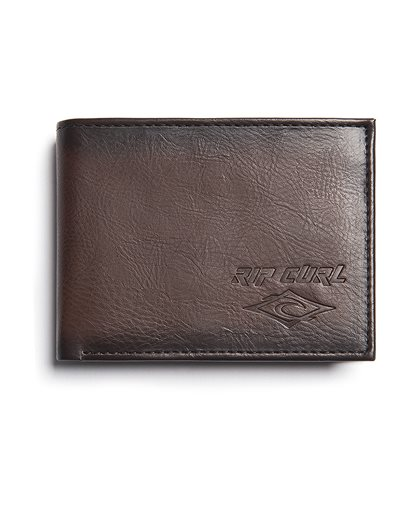 Rocked PU All Day Wallet