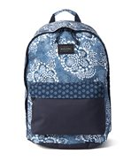 Dome Deluxe Coastal view Backpack
