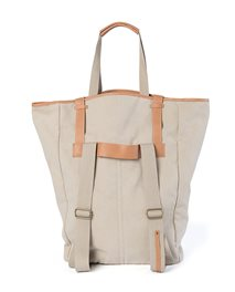 Mochila Canvas Tote Searchers