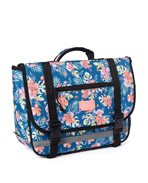 Zaino Small Satchel Toucan Flora